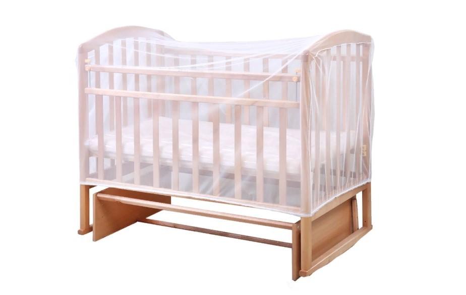 Москитная сетка для детской кровати