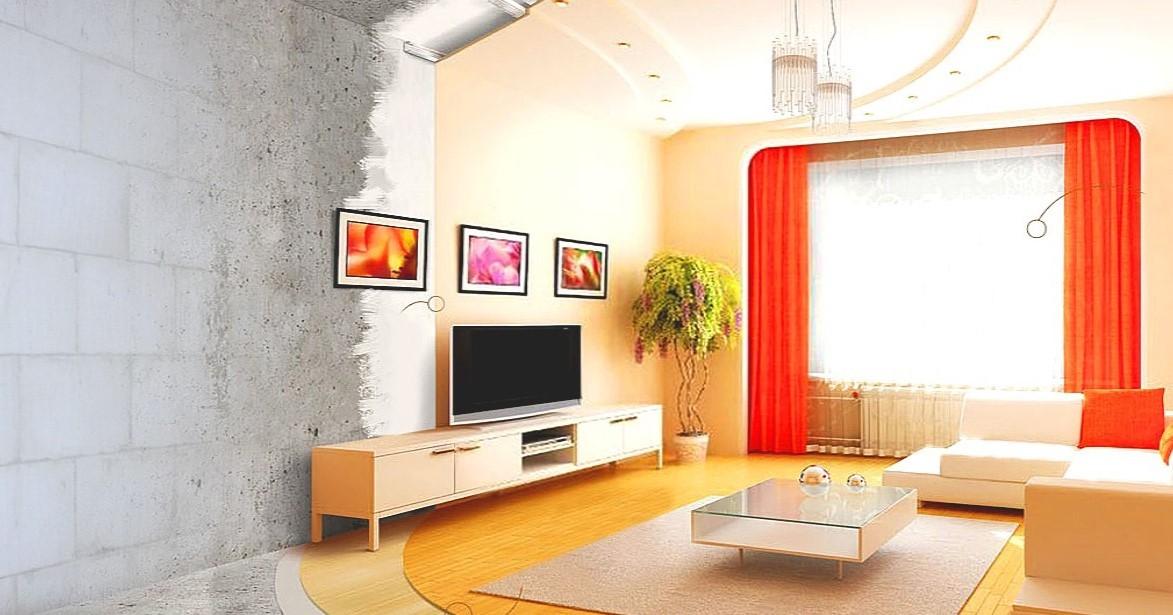 Финальная отделка квартиры